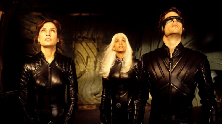 2000 年福斯影業推出的漫改超級英雄(戰隊)電影《X 戰警》。