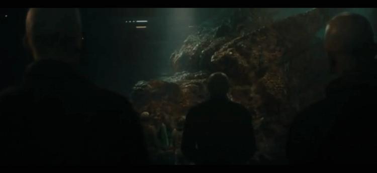 《哥吉拉:怪獸之王》電影劇照。