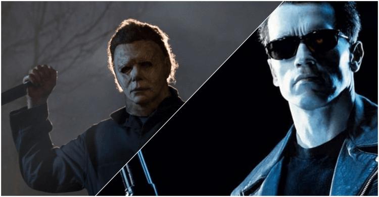 30 多年前,卡麥隆《魔鬼終結者》的企劃被看做只是跟《月光光心慌慌》中的冷血殺人魔類似的作品。