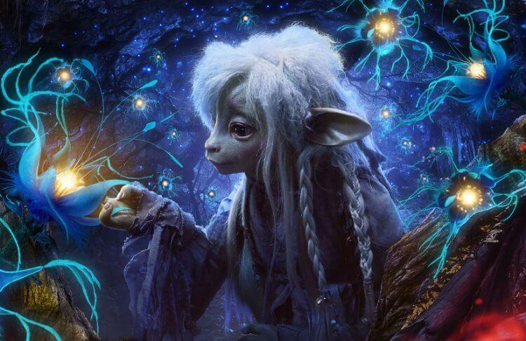 《魔水晶:抗爭時代》以全人偶演出,加上電腦動畫而製成,刻畫出栩栩如生的世界。