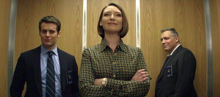 《破案神探》表現優異的主演演員