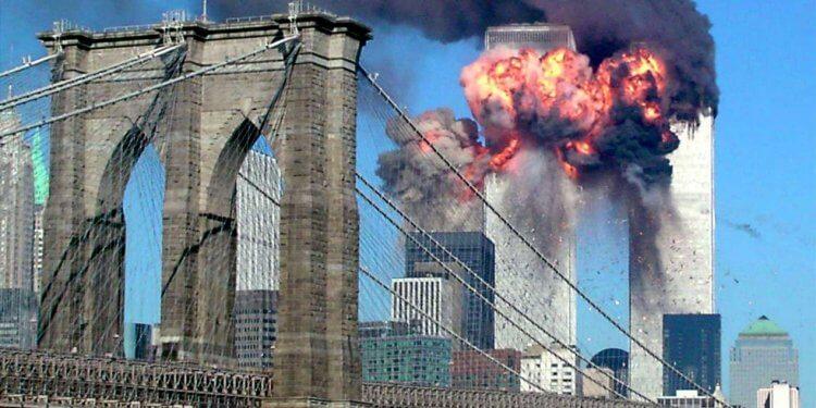 勞勃狄尼洛起身籌辦紐約翠貝卡電影節,一切與 2001 年令人傷心欲絕的 911 事件有所關連。