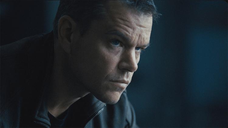《 神鬼認證 》系列是麥特戴蒙 (Matt Damon) 代表作之一。