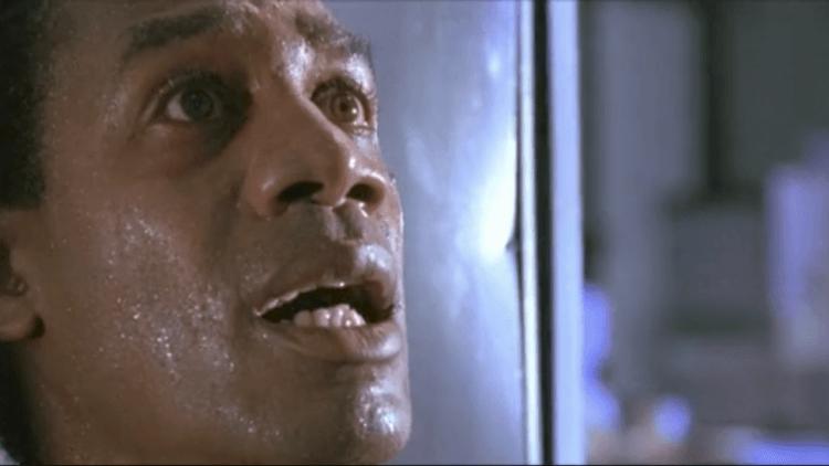 《魔鬼終結者》電影中的角色 - 邁爾斯戴森 (Miles Dyson)。