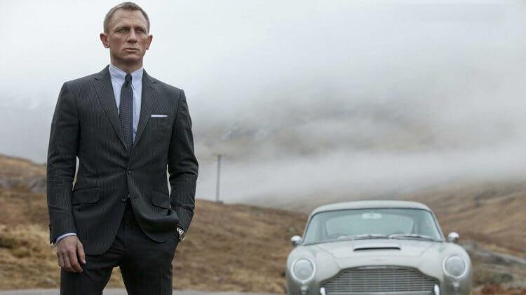 《007:空降危機》(Skyfall) 評價大好。