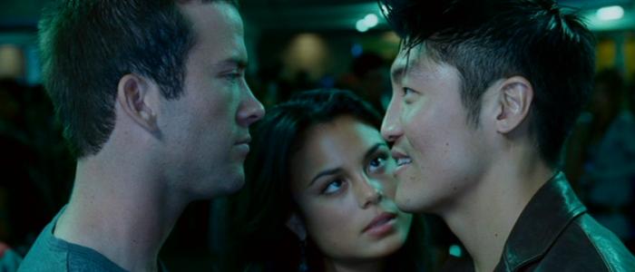 《玩命關頭 3:東京甩尾》(The Fast and the Furious: Tokyo Drift) 劇照。