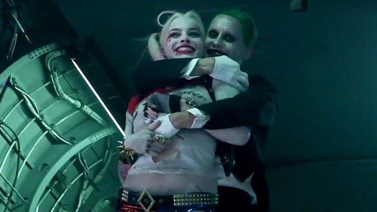 瑪格羅比 (Margot Robbie) 表示在拍攝《自殺突擊隊》(Suicide Squad) 時就愛上了哈莉奎茵這位角色。