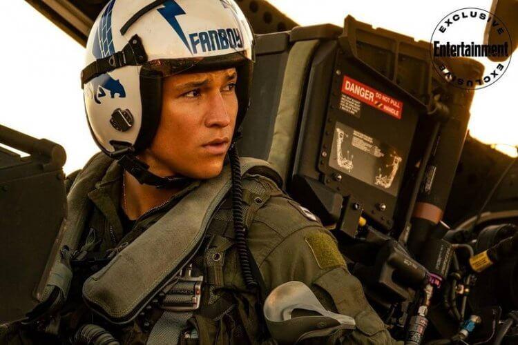 「腦粉」(Fanboy):電影《捍衛戰士:獨行俠》演員丹尼拉米瑞茲。