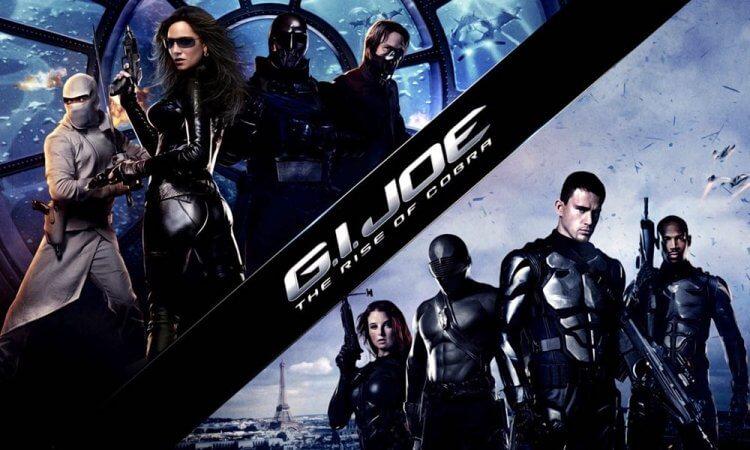 《特種部隊:眼鏡蛇的崛起》成本高達 1.7 億