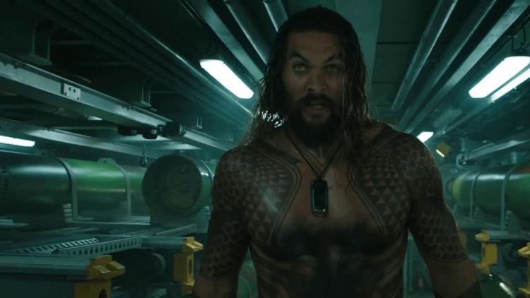傑森摩莫亞透露《水行俠》續集已經確定故事走向,且會以比第一集更龐大的規模製作。