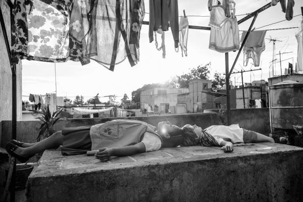 墨西哥導演艾方索柯朗以《羅馬》在 2019 年第 91 屆奧斯卡金像獎奪得三項大獎,也入圍了最佳影片獎項。