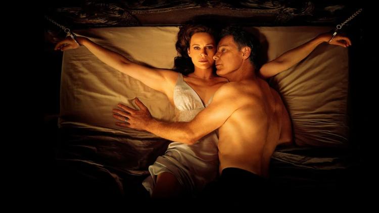 《安眠醫生》之外,麥可弗拉納根執導的另一部史蒂芬金電影《傑瑞德遊戲》。