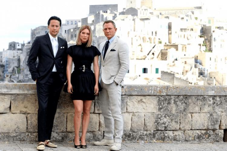 高達 2 億 5000 萬預算的《007:生死交戰》成為此系列中預算最高的作品。