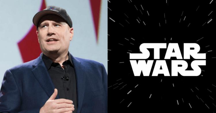 凱文費吉 (Kevin Feige) 即將負責監製《星際大戰》電影
