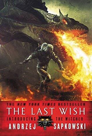 《獵魔士》系列——《最後的願望》(The Last Wish)