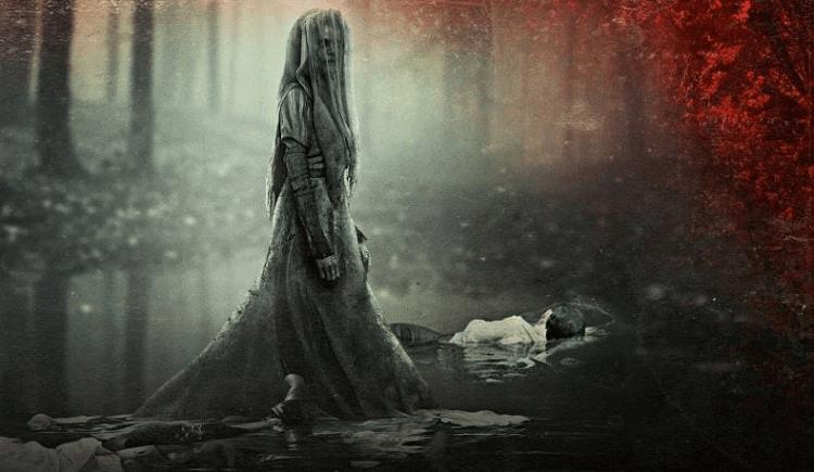 《厲陰宅 3》將由《哭泣的女人》導演邁克爾查韋斯執導。