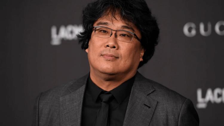 以《玉子》《寄生上流》等片聲勢翻漲的南韓導演奉俊昊,也提出自己對漫威超級英雄電影的看法。