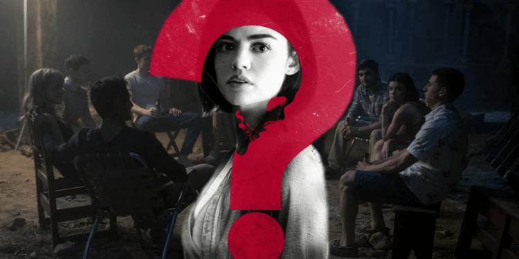 《真心話大冒險》便是布倫屋出品的電影之一,低成本的它即便風評不佳依舊有賺頭。