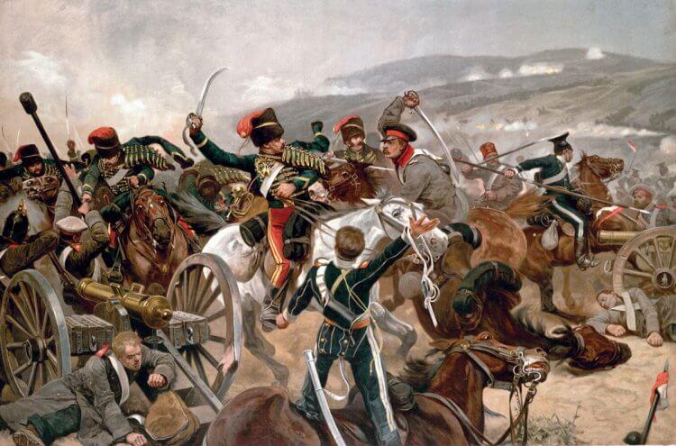 英俄兩國都不想開戰