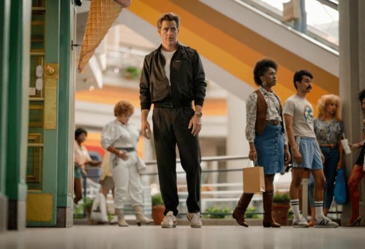 克里斯潘恩在《神力女超人》飾演的史蒂夫崔佛已經在首集電影犧牲,如何回歸到《神力女超人 1984》也是這部片的一大看點。