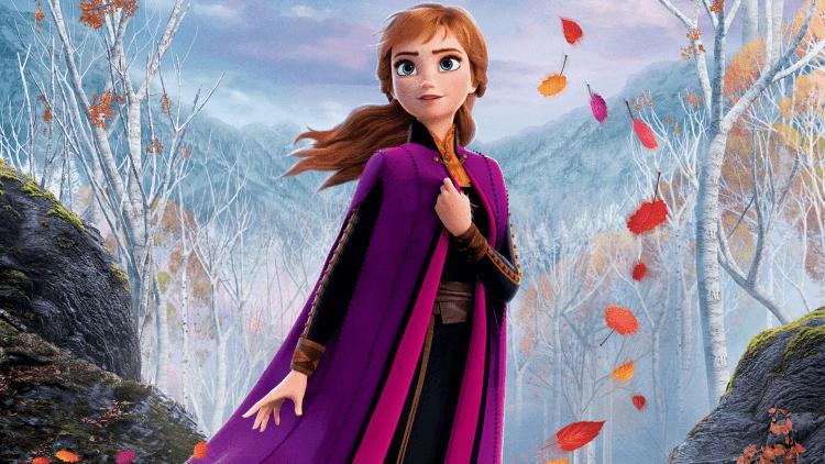 《冰雪奇緣2》原聲帶中的<I Seek The Truth>是艾莎與安娜對唱的姊妹之歌