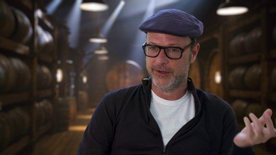 《金牌特務》導演馬修范恩創立電影製片公司 Marv