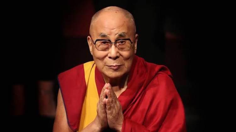 達賴喇嘛為中國敏感話題。