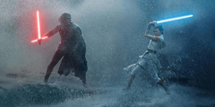 《STAR WARS : 天行者的崛起》為上演超過 40 年的星戰電影之「天行者傳奇」劃下完美句點。