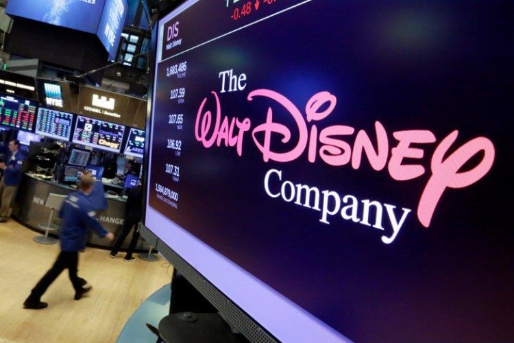 Disney+ 的上線使得迪士尼的股價大漲,已創下歷史新高。