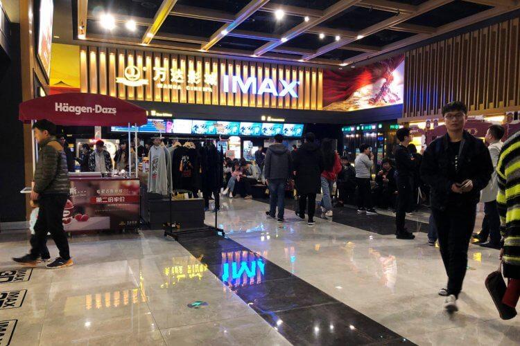 中國電影市場讓許多好萊塢片商求之不得想進入,以獲取龐大利益。