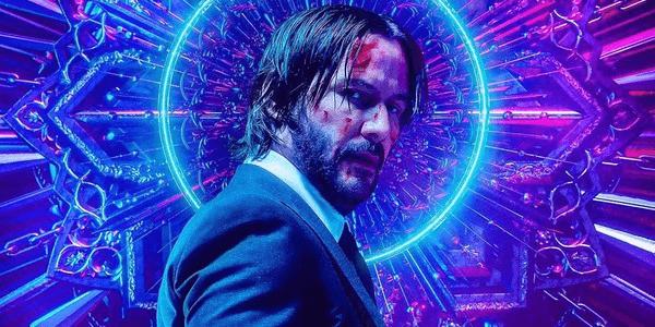 《捍衛任務 3:全面開戰》基努李維 (Keanu Reeves)