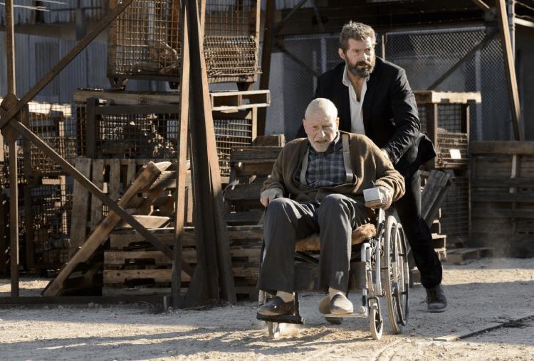 詹姆士曼格執導的《羅根》已讓飾演金鋼狼的休傑克曼以及 X 教授退出這個系列。