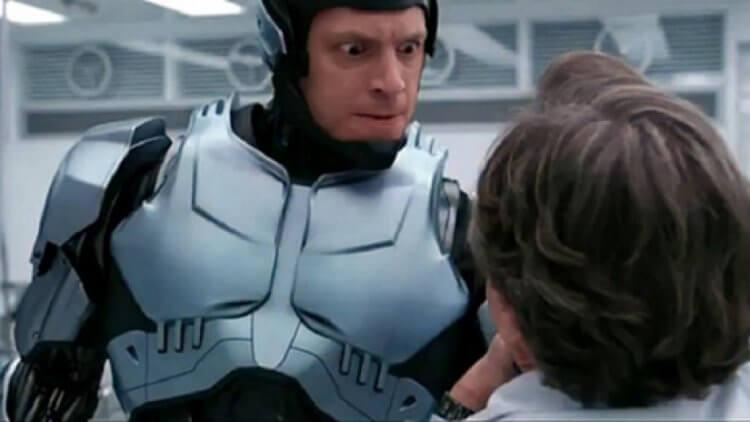 荷西派迪夏 2014 年重啟的《機器戰警》以失敗作收。