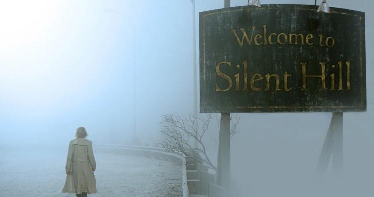 《沉默之丘》(Silent Hill)