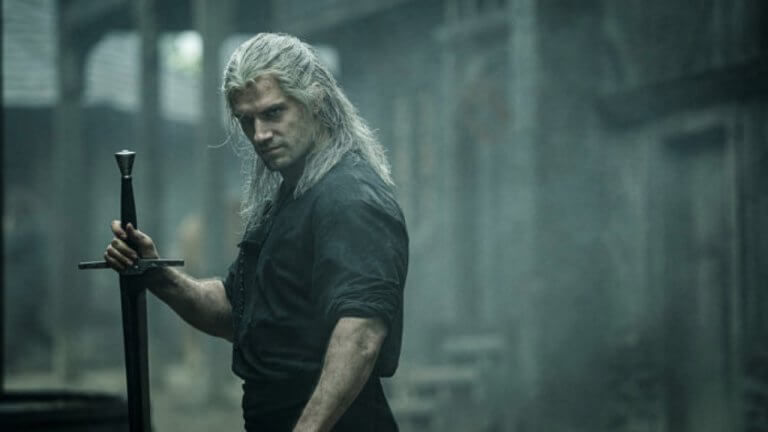 Netflix《獵魔士》影集首波評價釋出:刀劍打鬥場景超精彩  「傑洛特」亨利卡維爾表現令人驚嘆!
