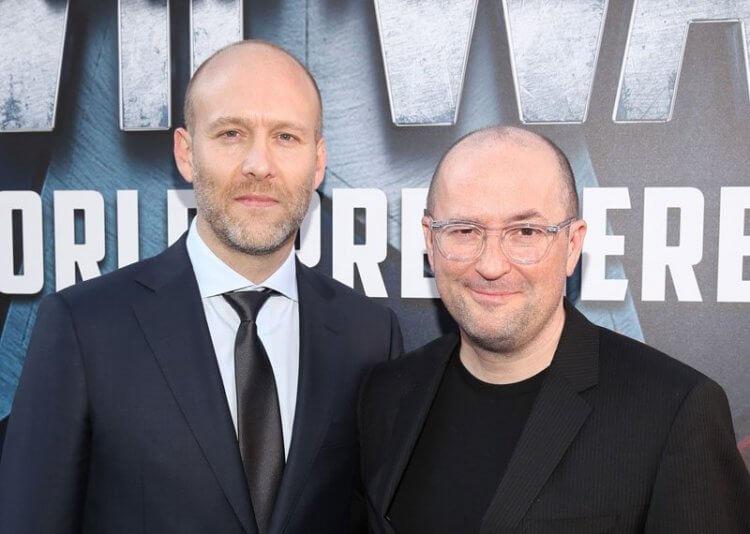 與漫威電影多次合作的編劇克里斯多福馬庫斯與史蒂芬麥菲利