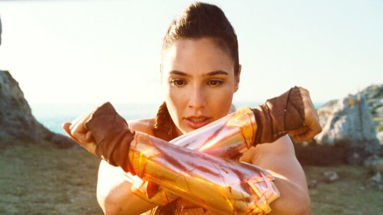 《神力女超人》口碑票房雙贏