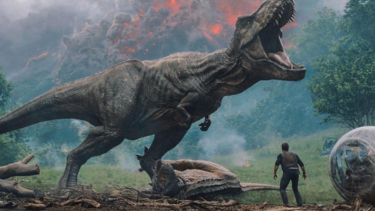 柯林催佛洛證實將回歸執導《侏羅紀世界 3》