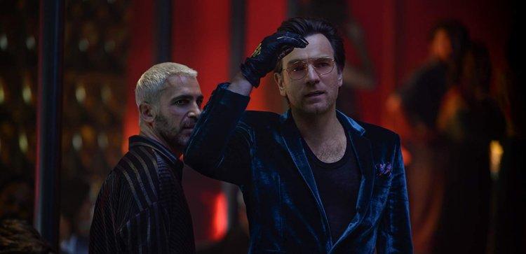 伊旺麥奎格在電影《猛禽小隊:小丑女大解放》中飾演主要反派「黑面具」,克里斯梅西納 (Chris Messina) 飾演「維克多薩斯」。