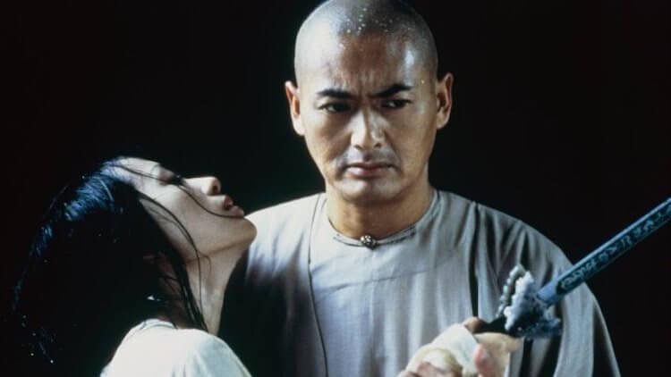 2000 年李安的《臥虎藏龍》代表台灣入圍了 10 項奧斯卡大獎。
