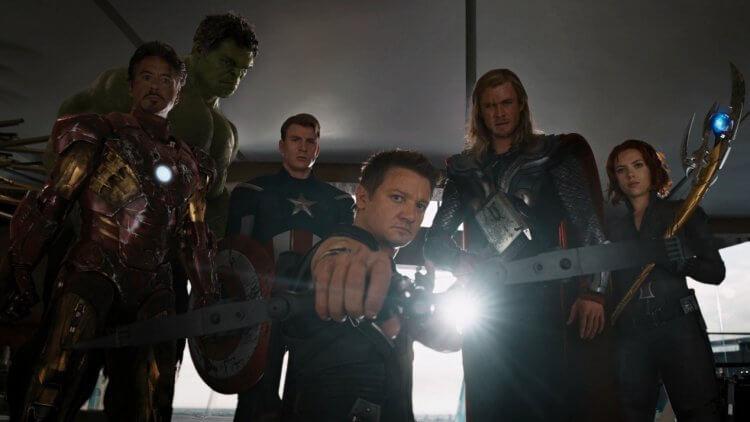 《復仇者聯盟》讓英雄共享宇宙的電影型態開始盛行。