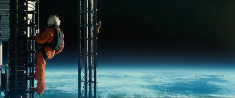 《星際救援》被外媒譽為「樂觀版」《2001:太空漫遊》