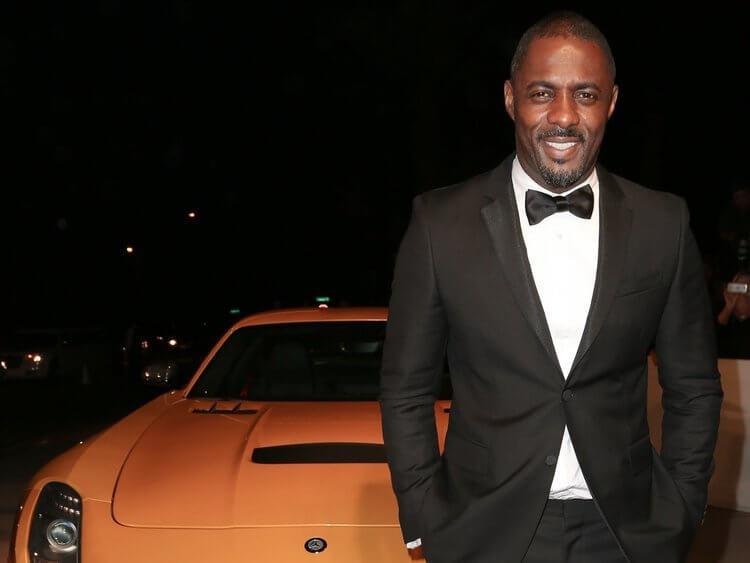 英國演員伊卓瑞斯艾巴 (Idris Elba) 一直是備受期待的下任龐德人選