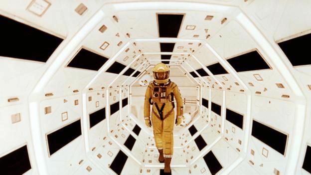 《2001 太空漫遊》(2001: A Space Odyssey)