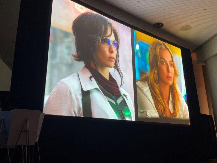 《追殺夏娃》演員茱蒂康默在《Free Guy》中飾演遊戲工程師