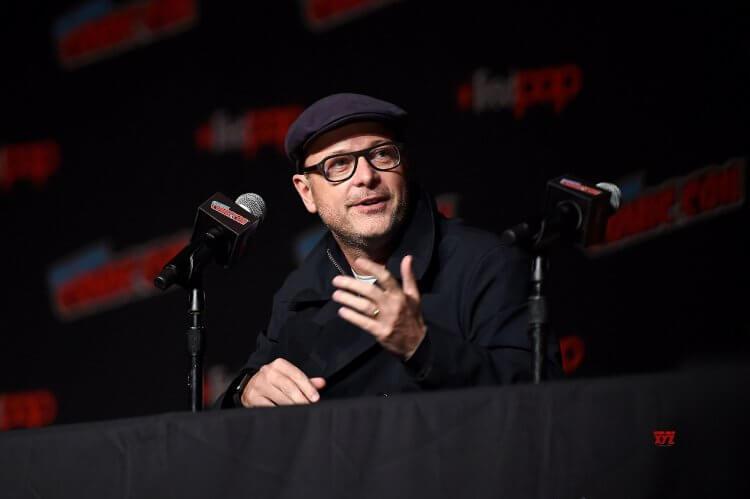 《金牌特務》系列電影的導演馬修范恩。