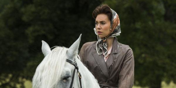 凡妮莎柯比在英國影集《王冠》中飾演瑪格麗特公主,但第二季的拍攝時程有部分與《不可能的任務 6》強碰。