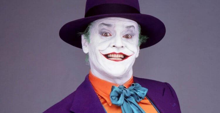 小丑 傑克尼克遜版本