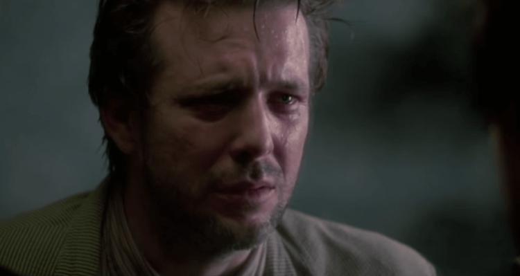 米基洛克在《天使心》中扮演偵探安奇。