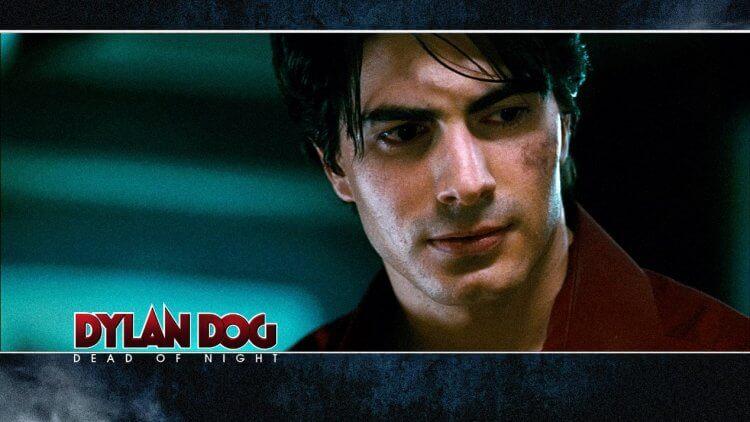 《狄倫犬:惡夜偵探》由《超人再起》的布蘭登勞斯主演。